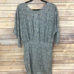 Silence + noise urban outfitters size 6